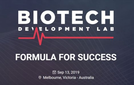 Biotech-developmen-lab-2019